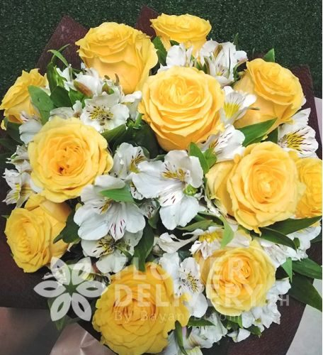 Flower Delivery Malaysia Wedding Roses Valentines Sympathy One Stop Flower Shop